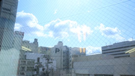仙台国分町 都会の傷ついた心に光を