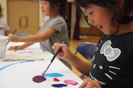【福島:心のケア】子ども達の成長と安らぎの場に