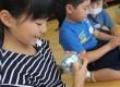 【福島復興支援】不思議な球体スフィロ!ロボットプログラミングに挑戦