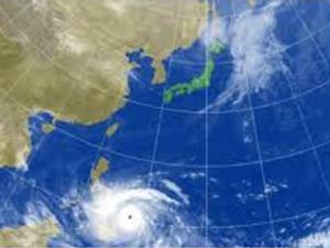 史上最大規模だった台風ハイエン