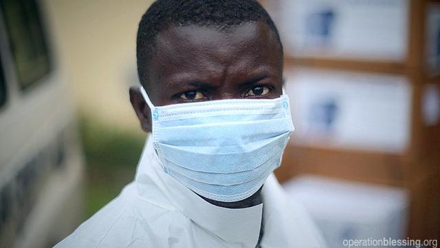 エボラ出血熱との戦い方