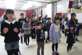 【グッドニュースプロジェクト】歌声に元気を取り戻そう 宮城県石巻市