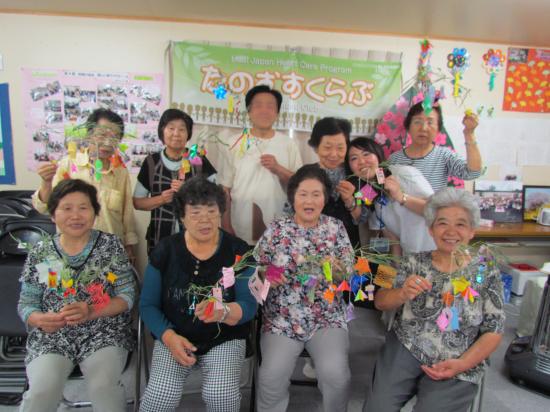 【東日本大震災:心のケア】人とのつながりが生きる力をくれた【宮城県登米市南方】