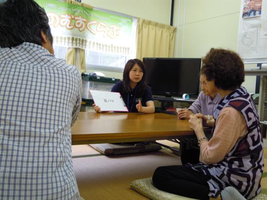 【東日本大震災:心のケア】女川の海とともに生きる