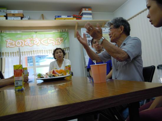 【東日本大震災:心のケア】海に生かされて