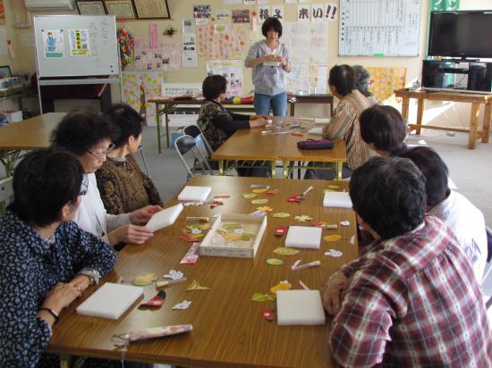 【東日本大震災:心のケア】みんなに支えてもらって生きている