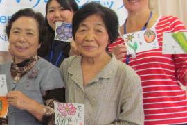 【東日本大震災:心のケア】単身で暮らす高齢者の不安と寂しさを感じて