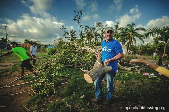 ハリケーン・パトリシア 隠れた被災者への支援