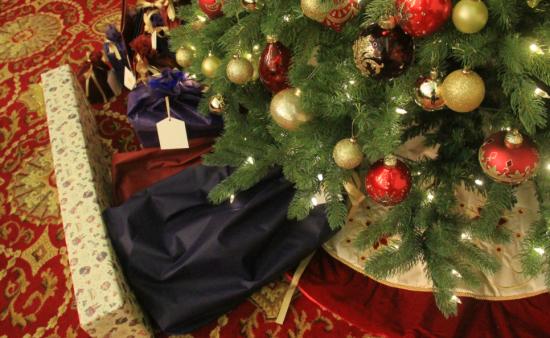 福島に愛をこめて ファミリー・クリスマス・パーティー