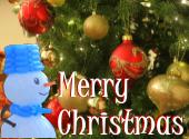 メリー・クリスマス!本当の愛を届けていくこと