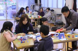 【福島:心のケア】福島の子どもたちの力を伸ばす