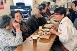 【心のケア】コミュニティを分断する仮設住宅の集約化
