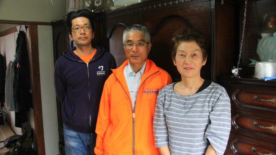 【熊本地震支援】人から人へ、希望の光の支援