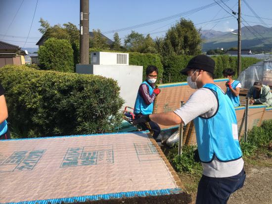 【熊本地震支援】口伝えで支援チームに助けを求める声