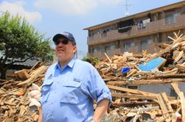 【熊本地震支援】さらなる支援体制を整える