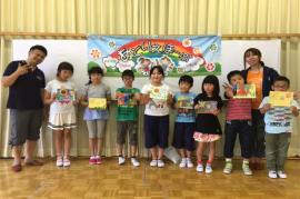 【福島:心のケア】子どもの成長に目を向ける支援を
