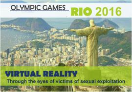 リオ・オリンピック 2016 祭典の陰で