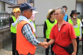【熊本地震 復興支援】益城町での引っ越し支援