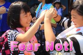【ビデオ】福島の子どもと岩手の夏休み ~いっしょに笑って いっしょに学んで~