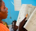 9月8日は「国際識字デー」(International Literacy Day)