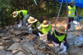 【熊本地震 復興支援】2016年8月の支援活動