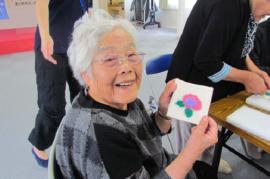 【福島:心のケア】仮設で暮らすお年寄りに思いを寄せて