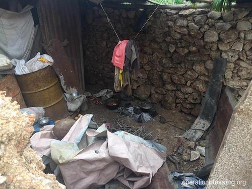【ハイチ現地から】ハリケーン「マシュー」ハイチを直撃