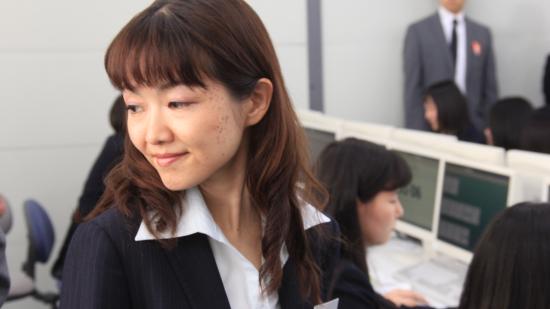 福島の高校生が挑戦  次世代を育てる経営シミュレーション