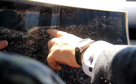 震災を語り継ぐ-気仙沼トラウマの中の成長-