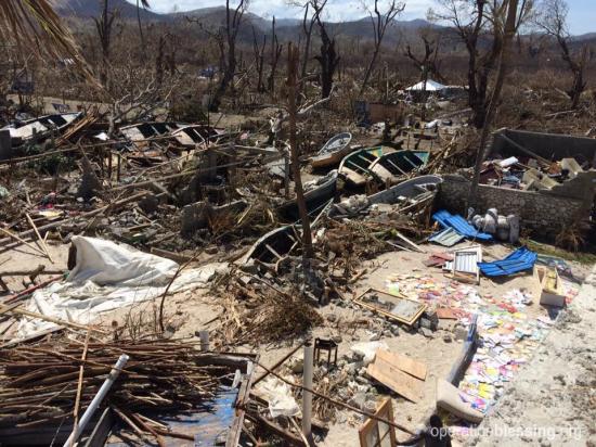【ハイチ緊急支援】コレラ発生と戦うために