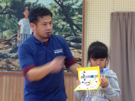 【福島:心のケア】遊んで作って、ひとりひとりが個性を輝かす