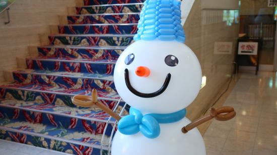 ファミリークリスマス 福島を希望の地に