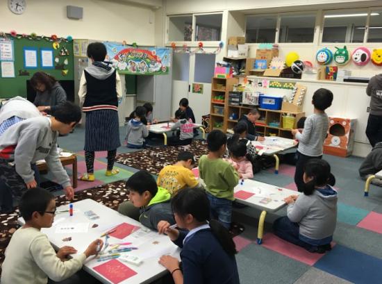 【福島:心のケア】地震に負けるな福島の子