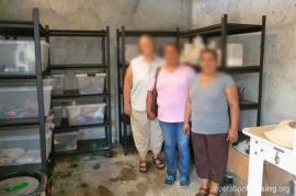 【ニカラグア】絶望の中で陶器に希望を見た女性