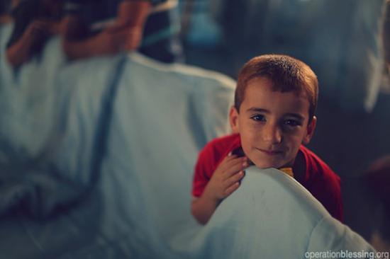【世界の国々で】医療支援と心のケア支援