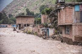 【大規模洪水と土砂崩れが直撃】ペルーからの現地リポート