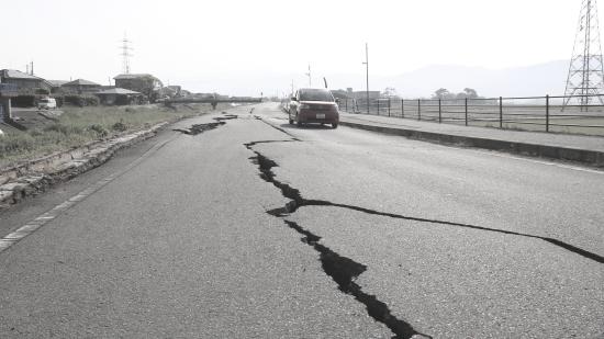 【熊本大分地震1年】あの日、緊急支援の現場から