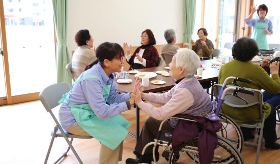 【宮城県南三陸町】復興住宅での新しい生活づくり