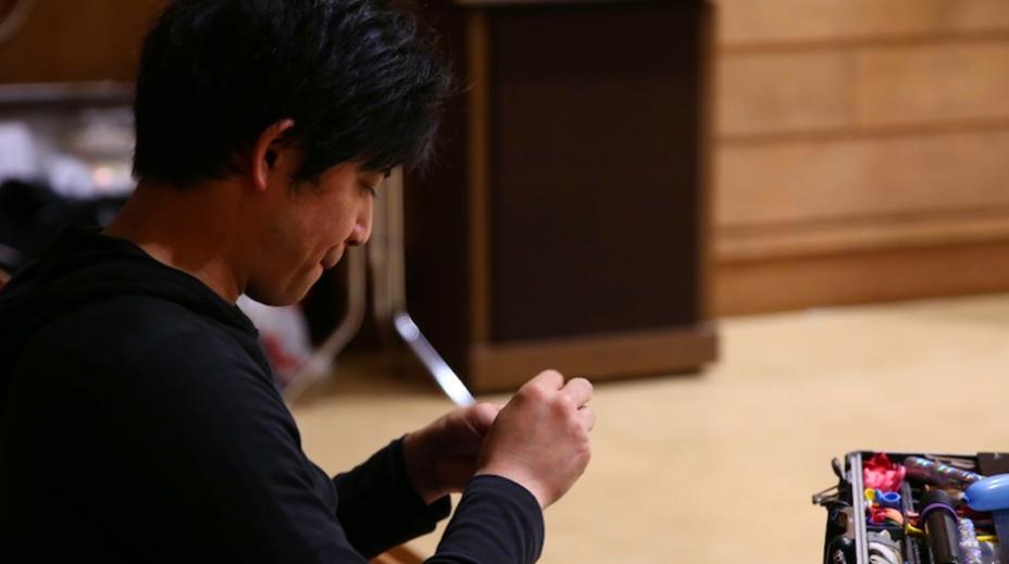【特別インタビュー】Syanさん 世界的バルーンパフォーマーに聞く