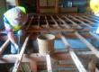 【九州北部豪雨】朝倉市杷木 住宅の泥かきだし作業