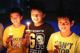 【福島 心のケア】第2回子どもサマーキャンプのご報告