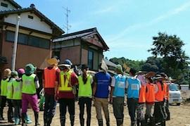 【九州北部豪雨災害 現地リポート】泥に埋もれた思い出の品たち