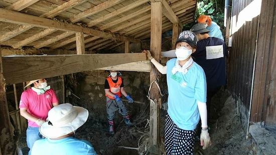 【九州北部豪雨災害】あの日から2ヶ月―被災地の今