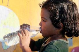 【ハリケーン マリア】プエルトルコの人々に飲み水を