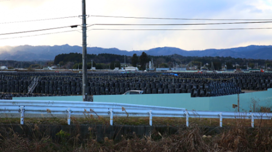 We Care Fukushima -福島にあなたの愛と希望を-