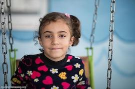 【世界の国々から:ヨルダンの子ども達の権利を守る】