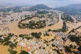 【インド洪水支援】寄付受付を開始しました