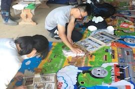 【西日本豪雨災害】被災した家族に寄り添った支援を