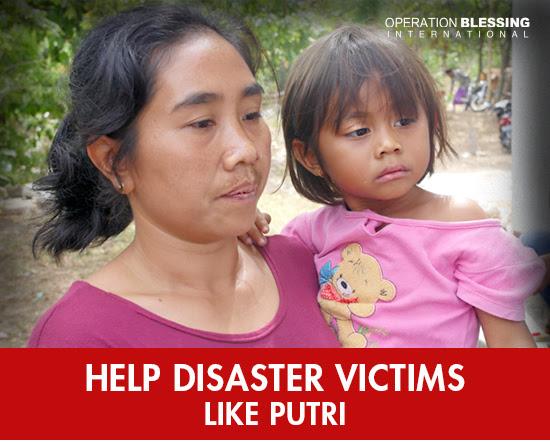 インドネシア地震への緊急医療支援を開始