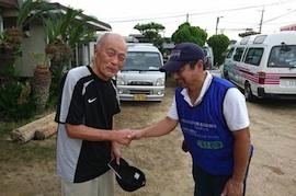 【西日本豪雨災害】地域の力となるために
